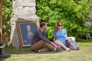 BBC Antiques Roadshow comes to Compton Verney