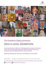 The Heseltine Gallery Presents