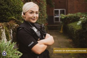 Heroes of Northamptonshire Video Recruitment Campaign