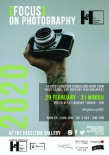Helsetine Gallery, Middleton Cheney - New Photography Exhibition