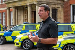 New Police Interceptors To Take the Fight To Criminals