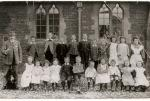 Image: School Group circa 1907