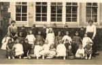 Image: School Group circa 1920